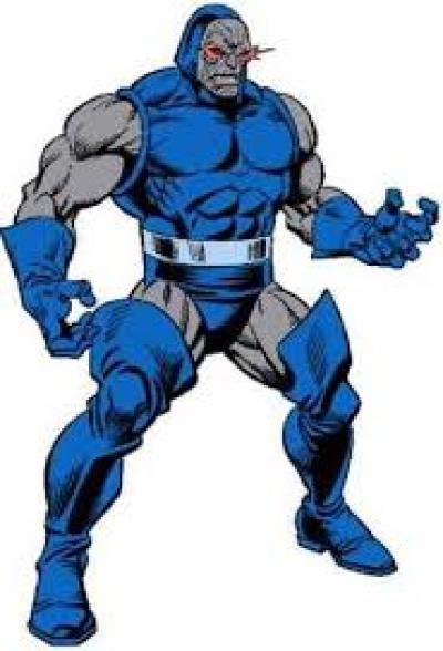 Darkseid PNG.