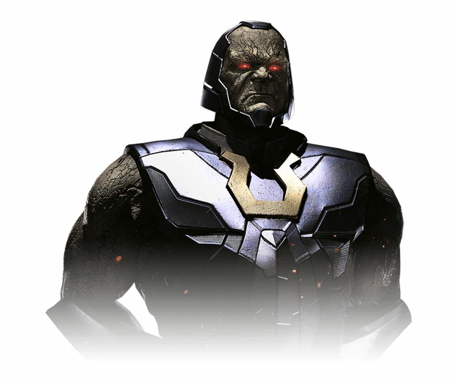 Darkseid.