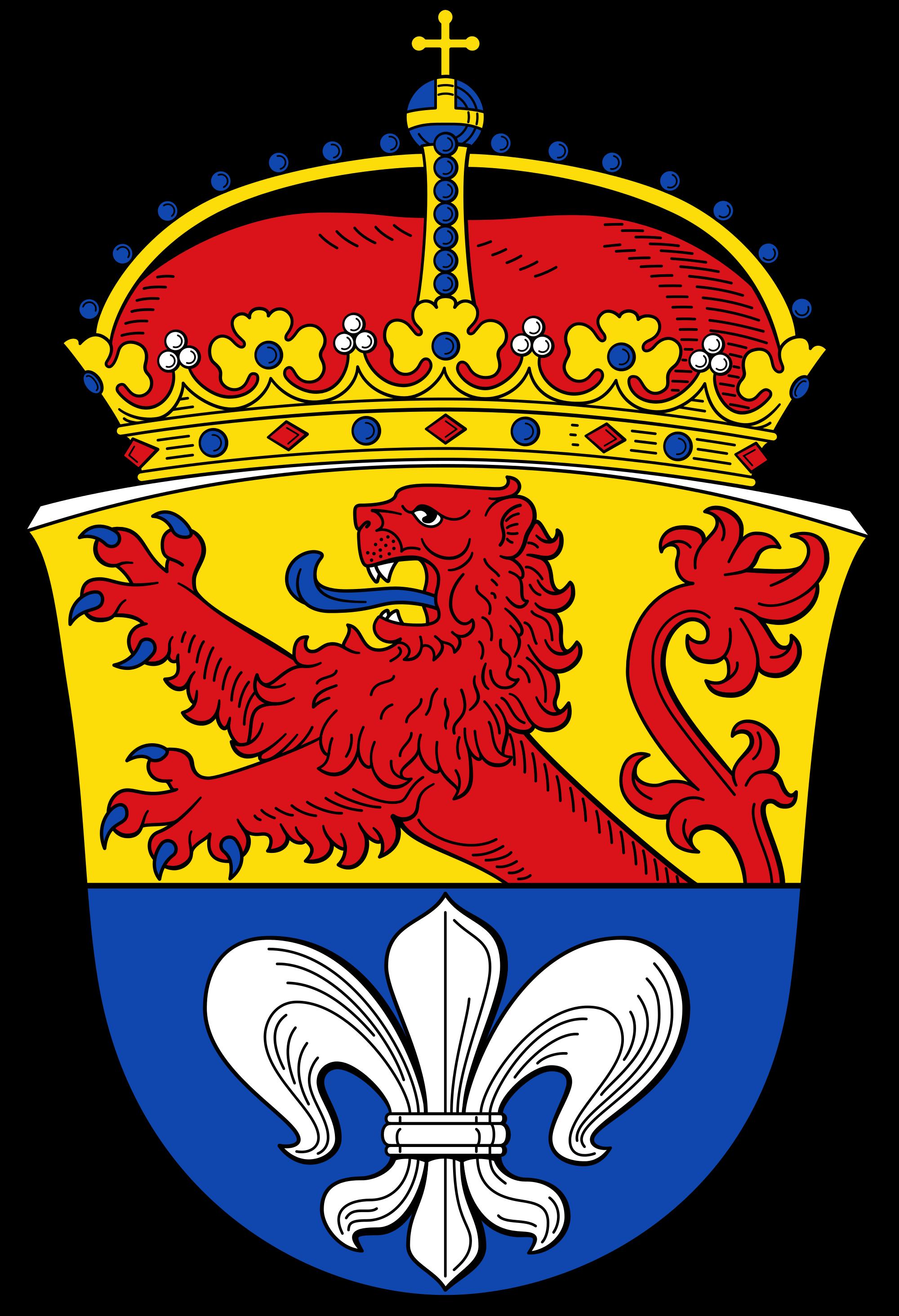 File:Wappen Darmstadt.svg.