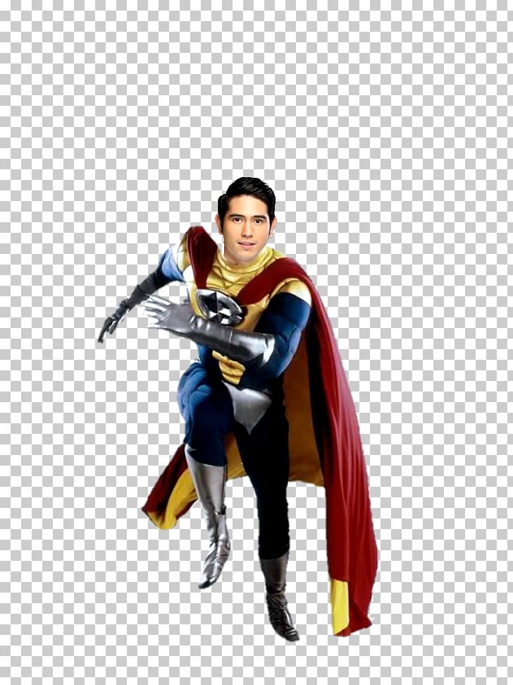 Captain Barbell Darna Lastikman Dyesebel Superman, superman.