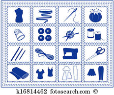 Darning Clipart Illustrations. 260 darning clip art vector EPS.