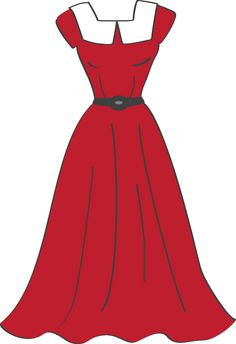 Clipart Dress & Dress Clip Art Images.