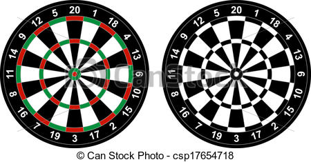 Dartboard Stock Illustrations. 6,311 Dartboard clip art images and.