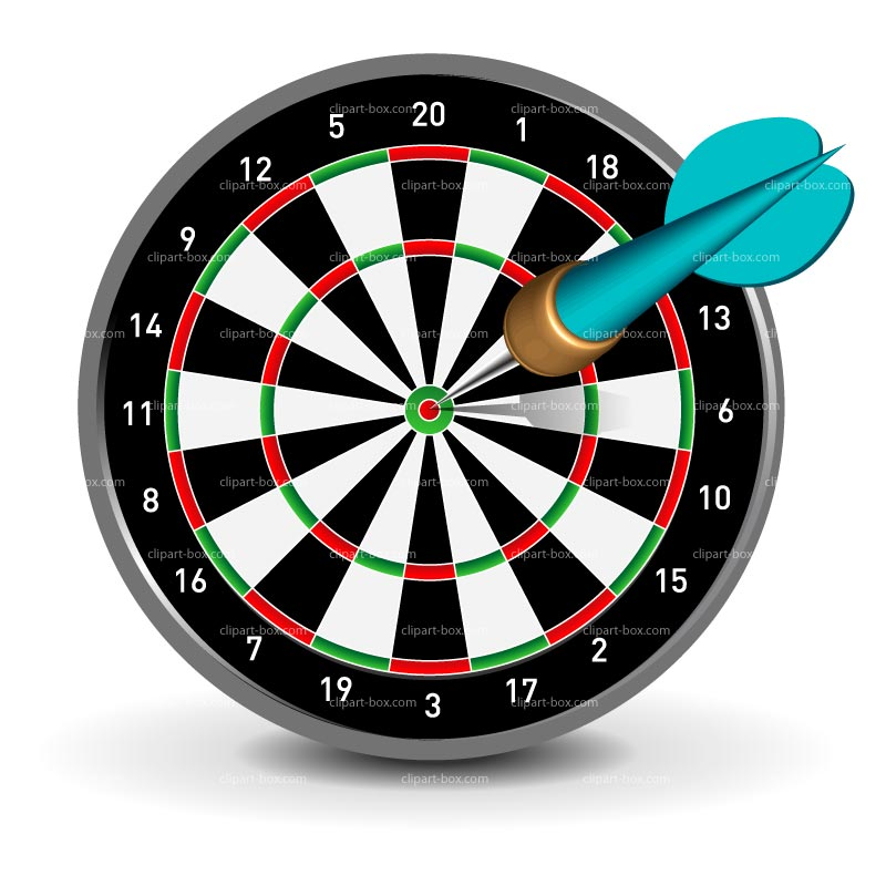 Game of darts clipart 20 free Cliparts | Download images ...