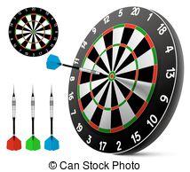 Dartboard Stock Illustrations. 6,311 Dartboard clip art images and.