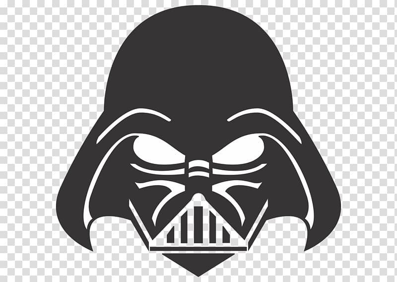 Darth Vader illustration, Anakin Skywalker Darth Maul Boba Fett.