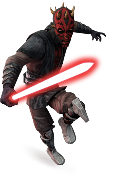 Download Free png Darth Maul PNG PlusPNG.com 39.