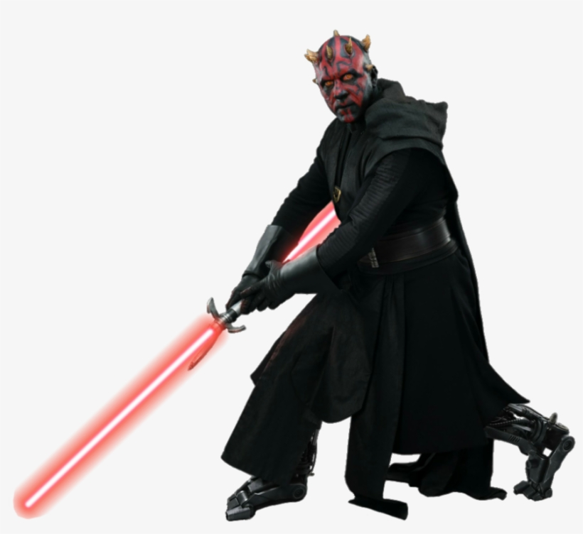 Darth Maul Png.