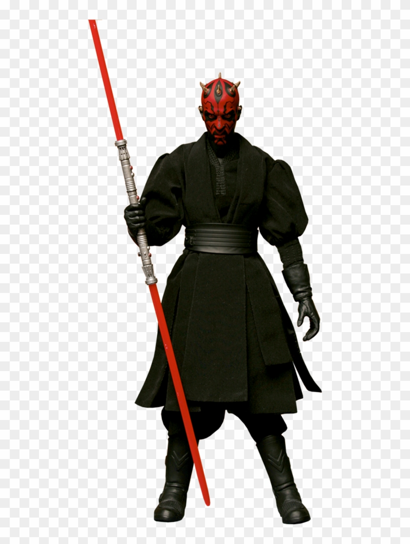 Darth Maul Sixth Scale Figure.