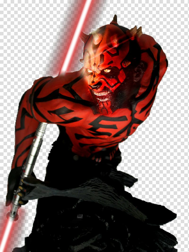 Darth Maul Star Wars: The Clone Wars YouTube Star Wars: Visionaries.
