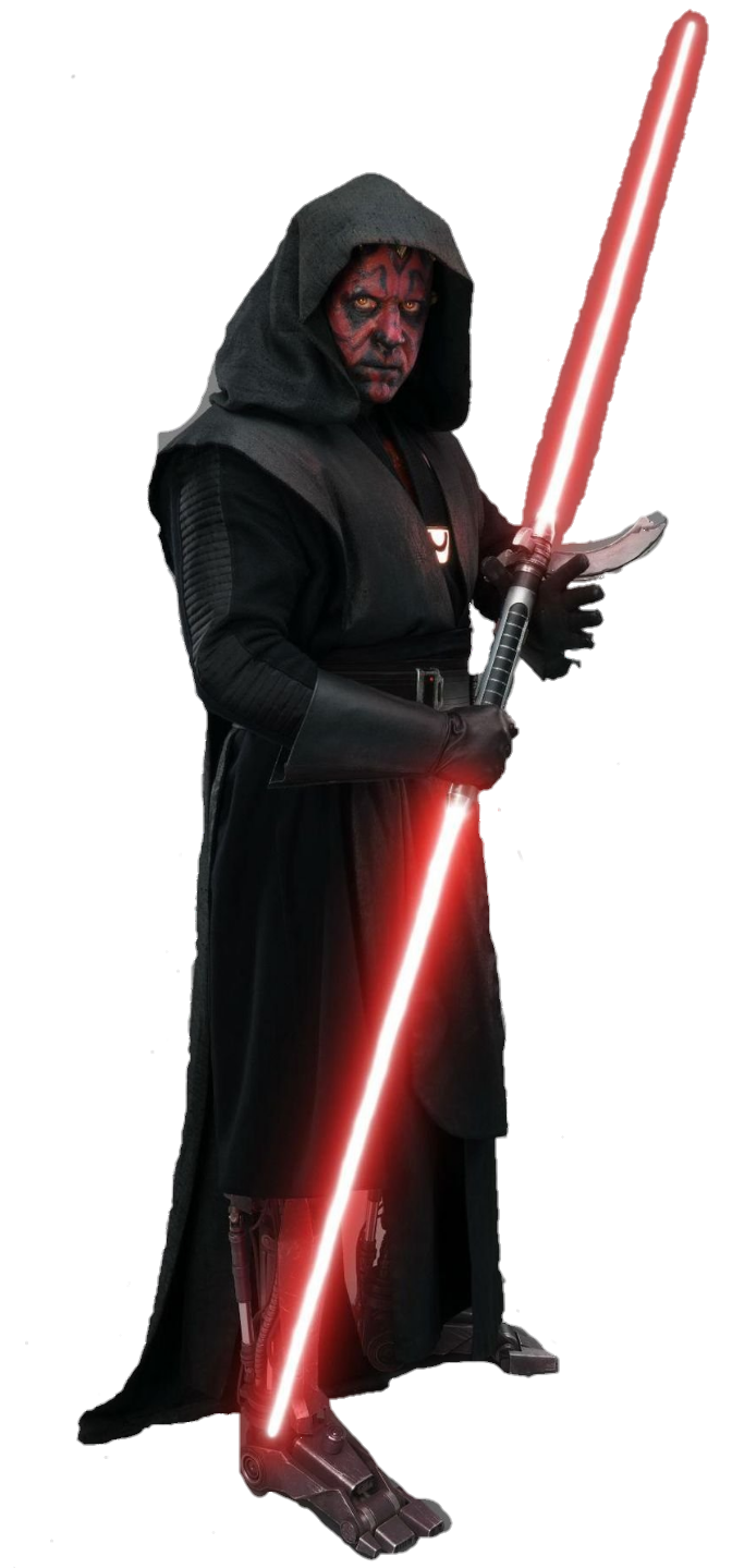 Darth Maul Png (108+ images in Collection) Page 1.