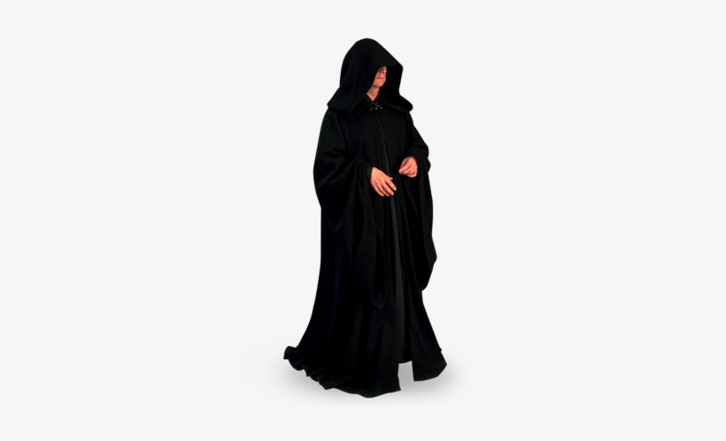 Palpatine As Darth Sidious.