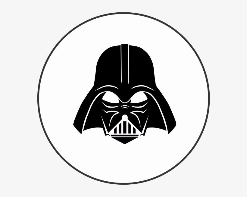 Collection of Darth vader clipart.