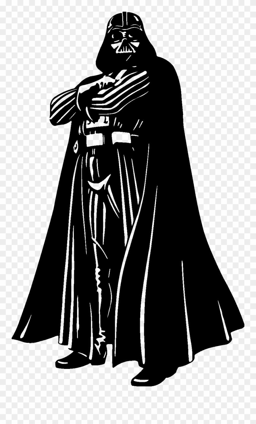 Darth Vader Vector Eps Free Download, Logo, Icons,.