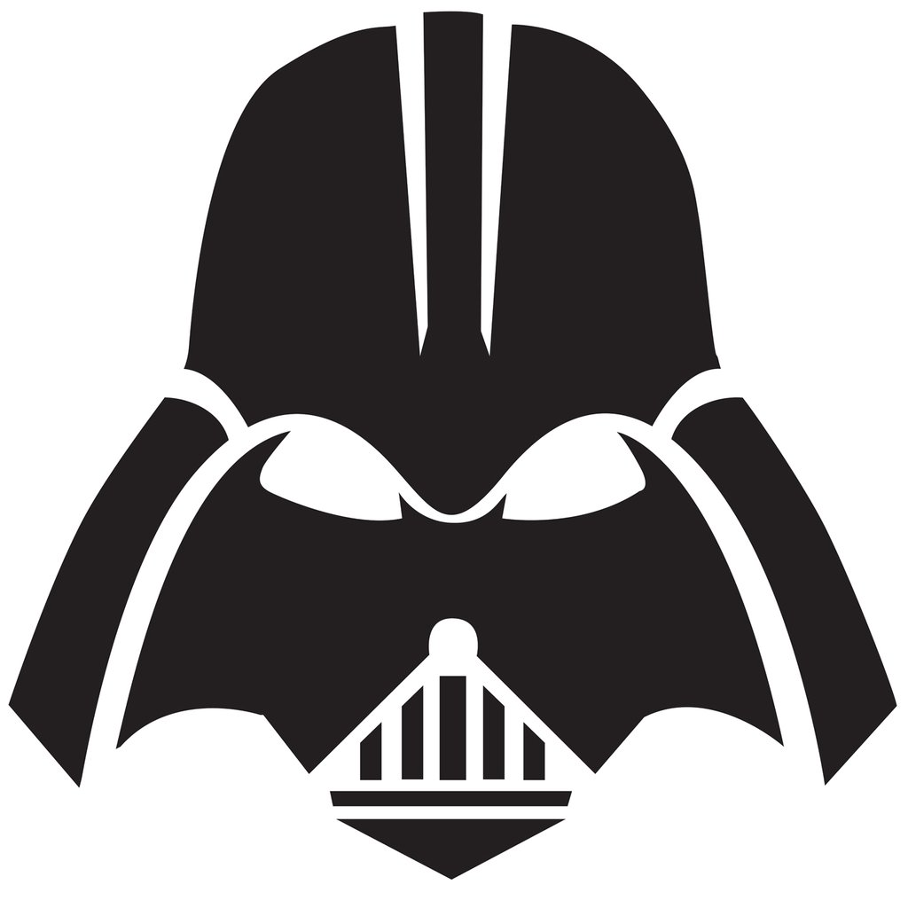 Darth Vader Clipart.