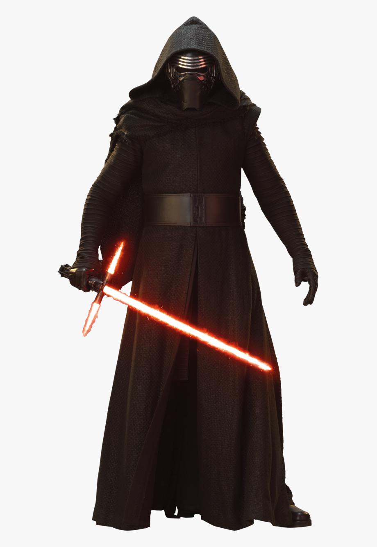 Darth Vader Clipart Kylo Ren.