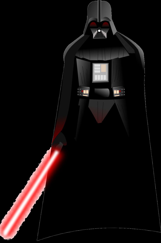 Darth Vader Anakin Skywalker Star Wars Clip Art Free Transparent Png.