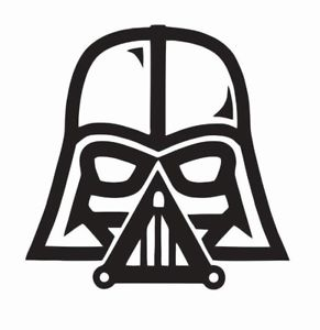 Darth vader clipart free 1 » Clipart Station.