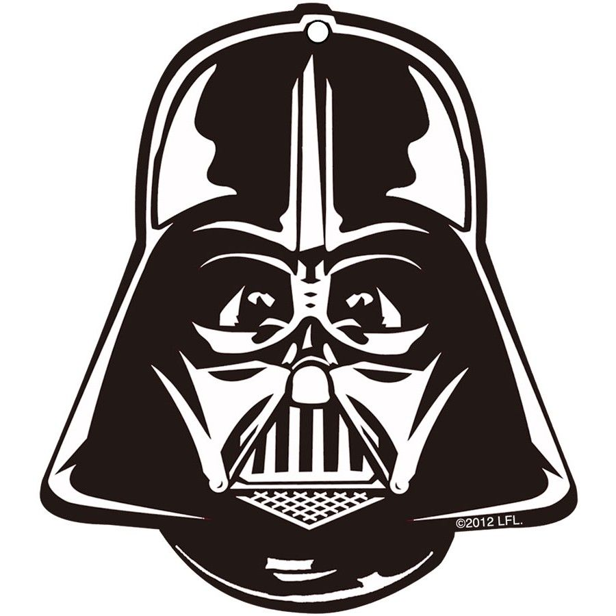 This is best Star Wars Clip Art #5553 Star Wars Darth Vader Black.