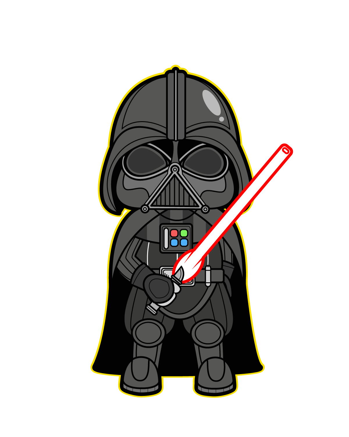 Darth Vader Cliparts For Free Clipart Ultra Hd And Use Png.