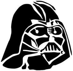 Free Darth Vader Clip Art.