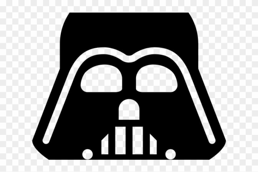 Darth Vader Clipart Vector.