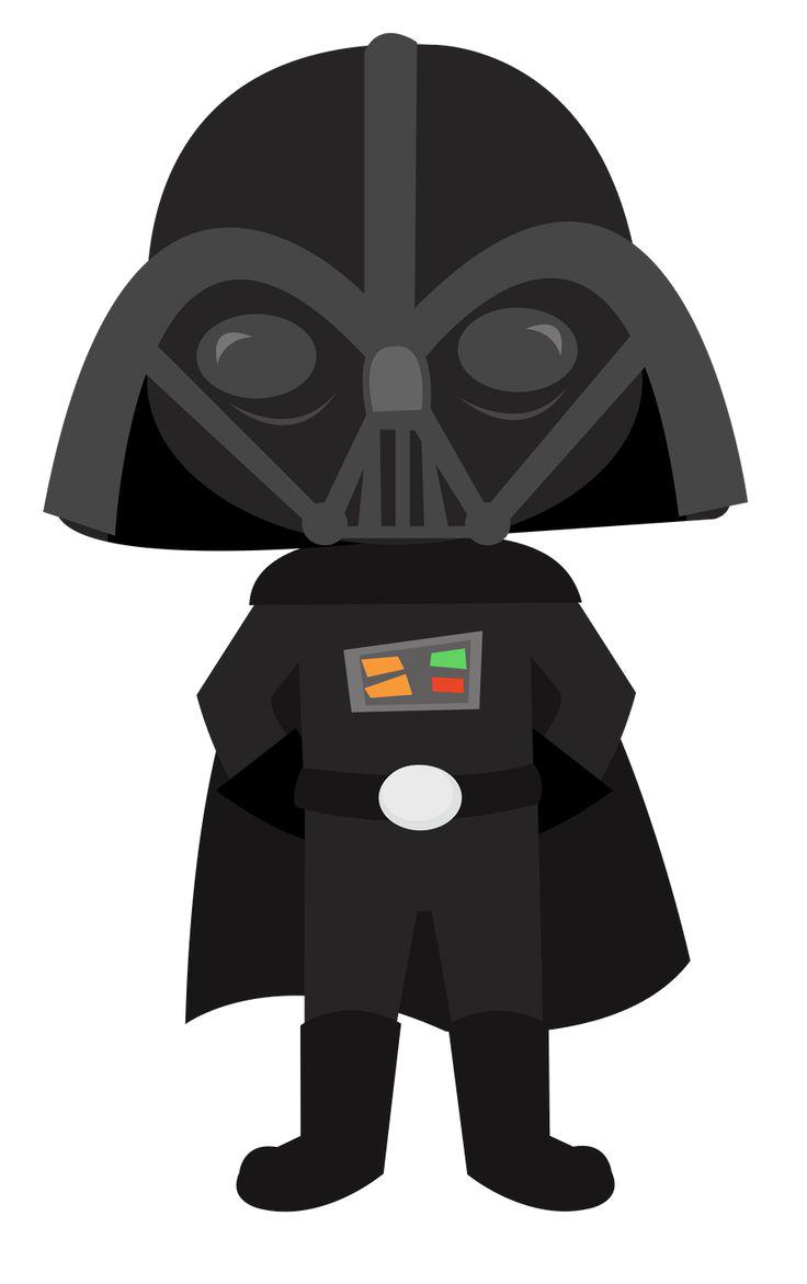 Darth Vader Clipart Png.
