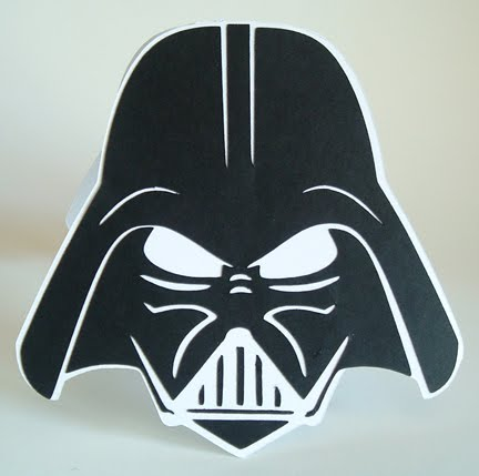 Darth Vader Clipart Outline 20 Free Cliparts Download