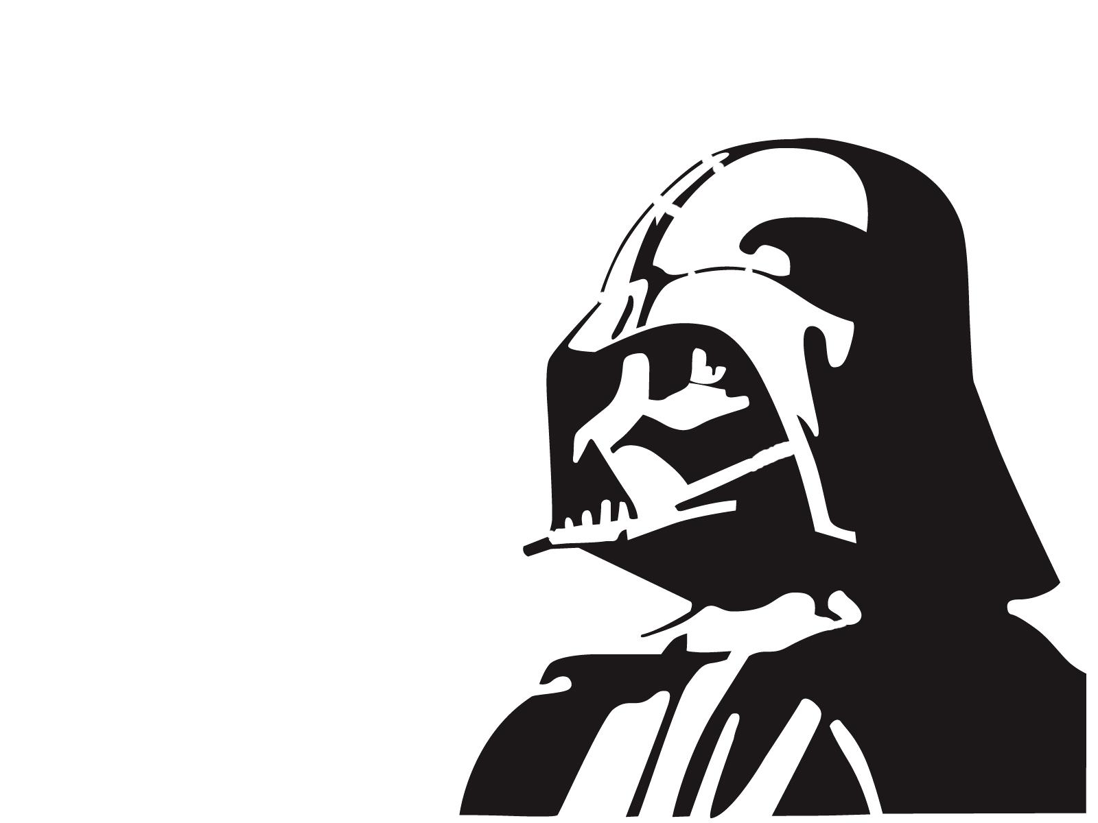 Darth Vader by ~GraffitiWatcher on deviantART.