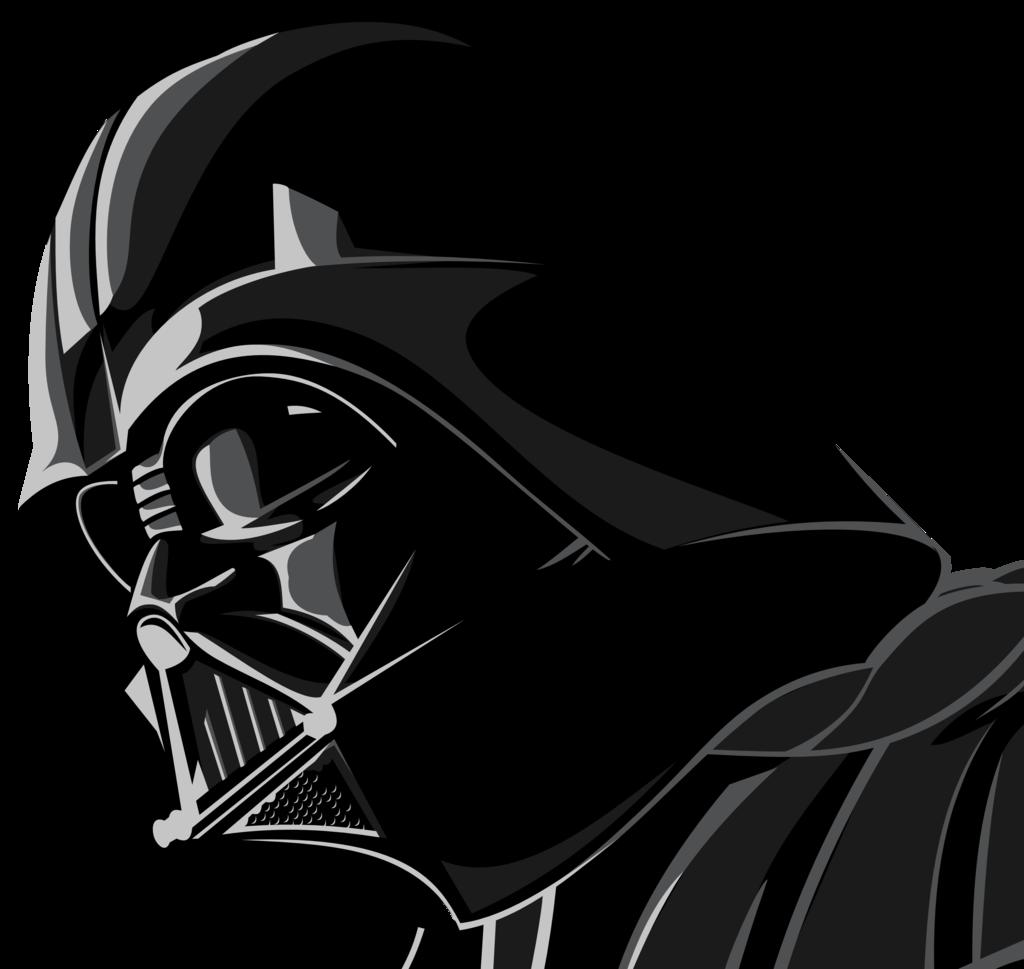 Darth Vader PNG images free download.