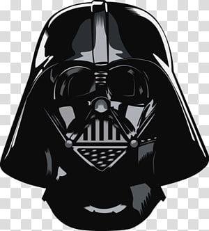 Anakin Skywalker Luke Skywalker , darth vader transparent background.