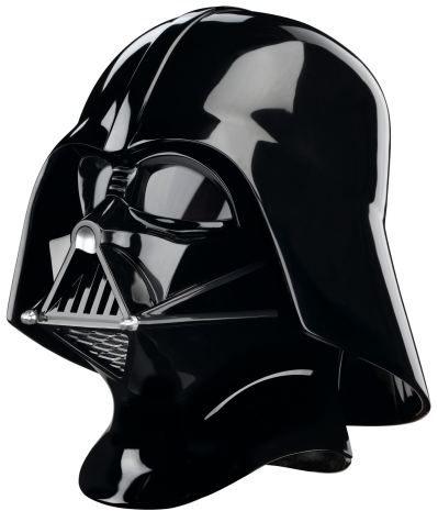 Darth vader helmet clipart AbeonCliparts PNG.