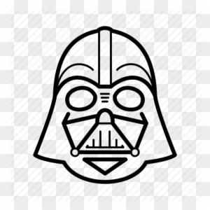 Darth Vader Cartoon Drawing at PaintingValley.com.