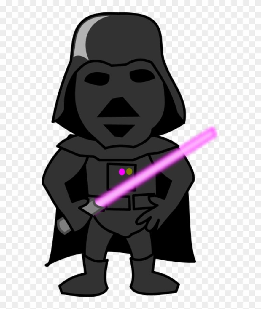 Darth Vader Helmet Clip Art.