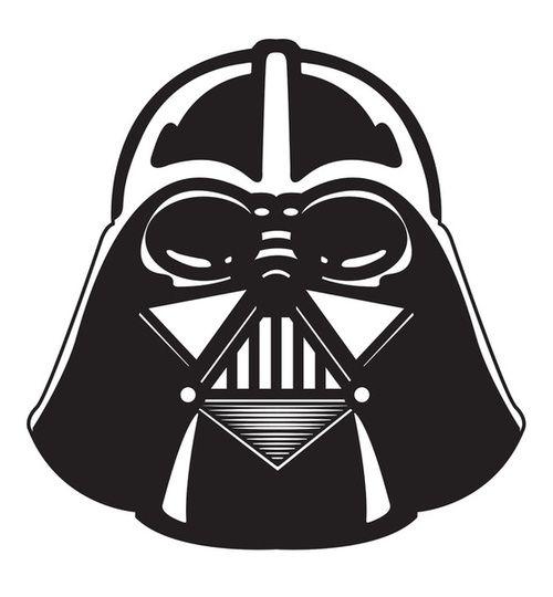 vader's vector helmet.