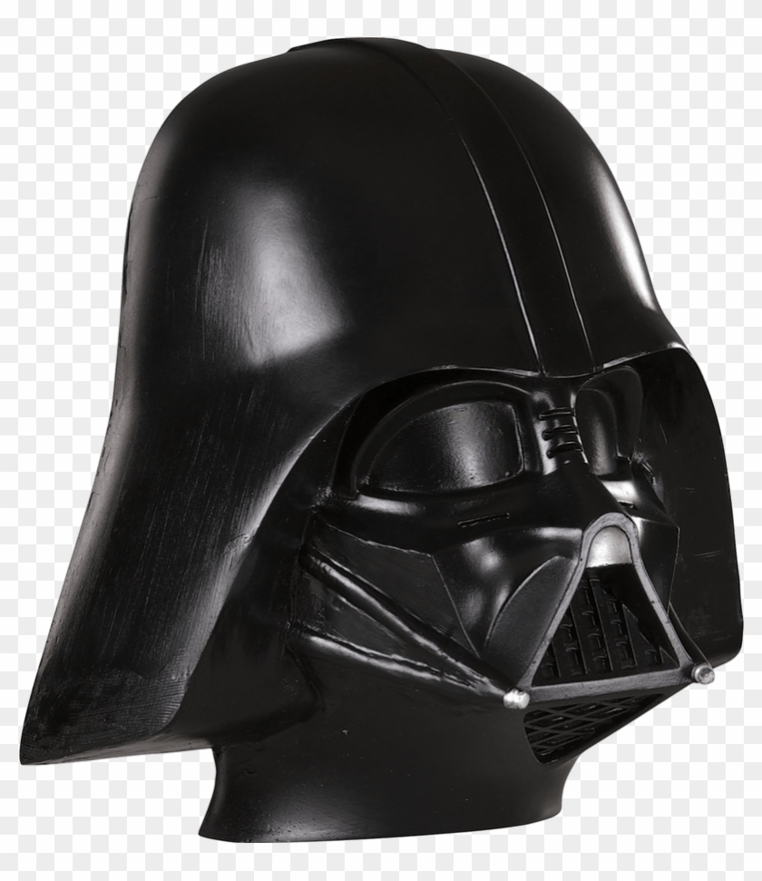 Darth Vader Adult Face Mask.