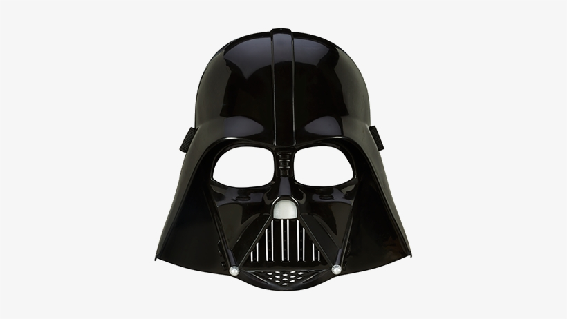 Darth Vadar Mask.