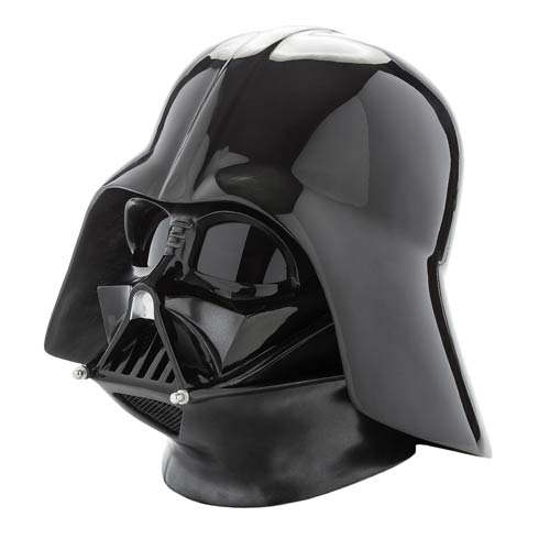 Star Wars Darth Vader Standard Helmet Prop Replica.