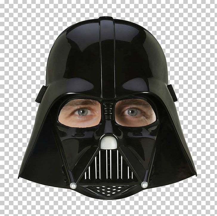 Anakin Skywalker Stormtrooper Star Wars Mask Darth Maul PNG, Clipart.