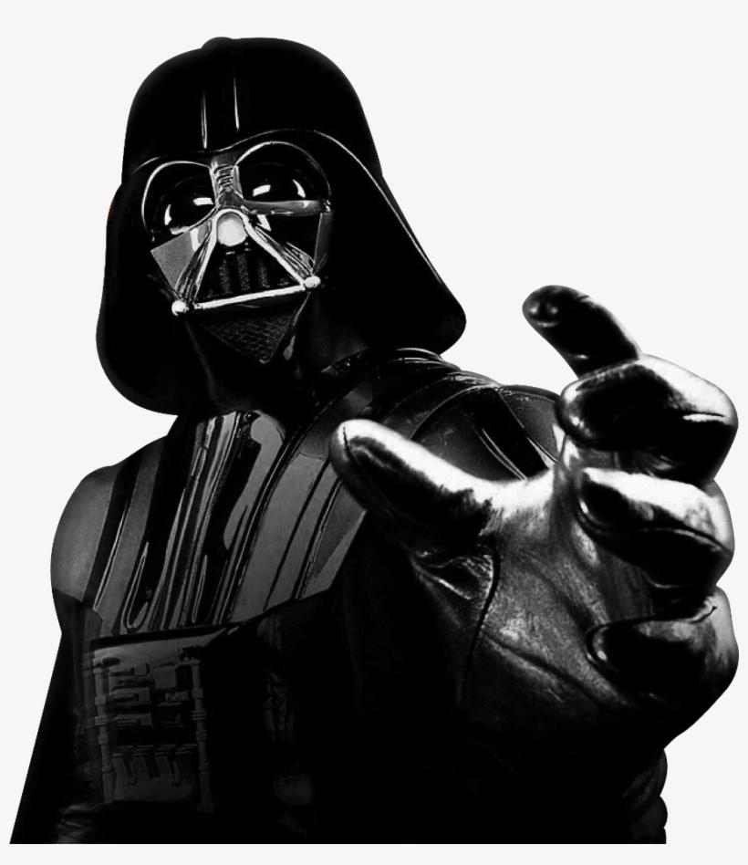 Darth Vader Star Wars Png Image.