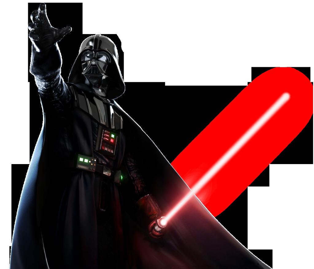 Darth Vader PNG Image.