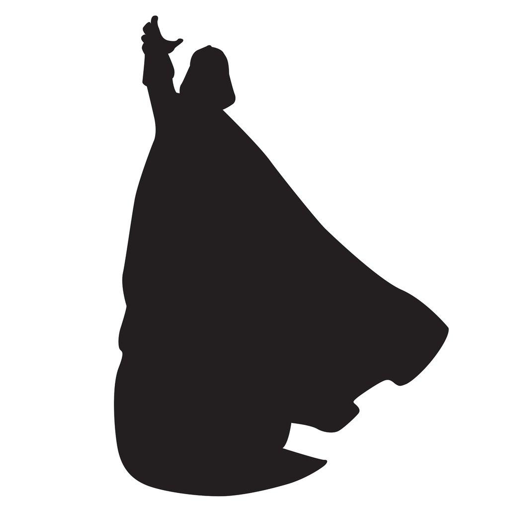 Star Wars Darth Vader Silhouette.