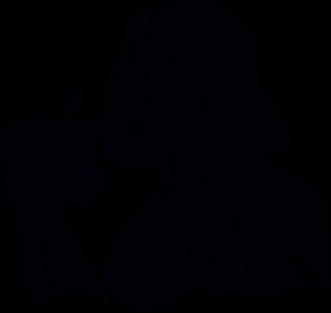 darth vader Logo Vector (.EPS) Free Download.