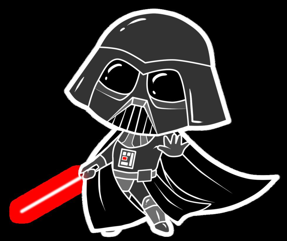 Anakin Skywalker Han Solo BB.