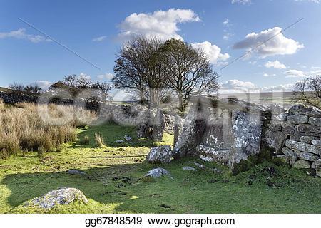 Dartmoor clipart #6