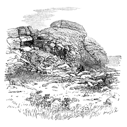 Dartmoor Clip Art, Vector Images & Illustrations.