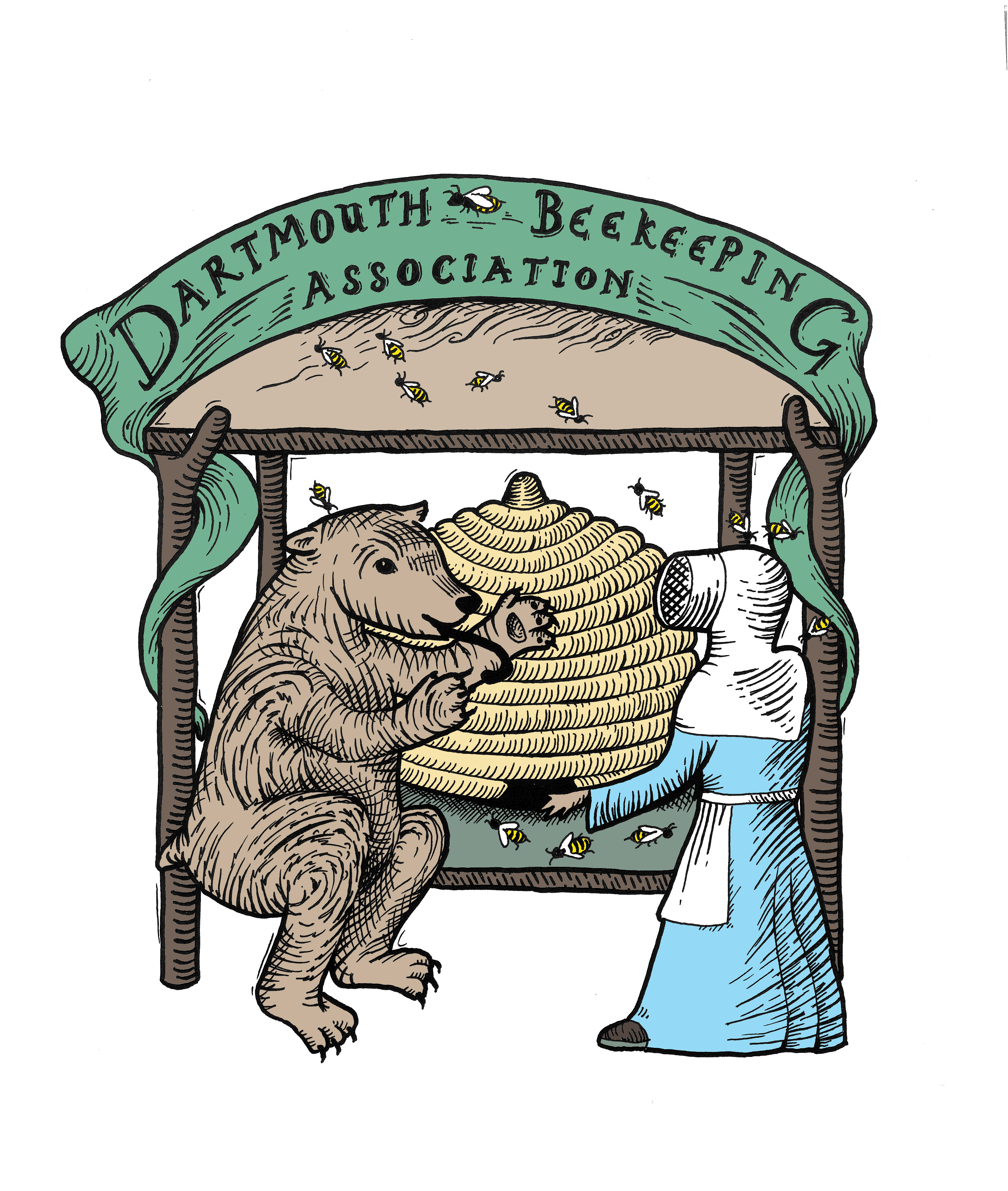 Dartmouth Beekeeping Association.