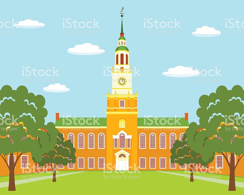 Dartmouth College stock vector art 534866253.