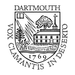 Survey of Dartmouth College Students Finds Widespread Support for.