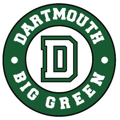 Dartmouth Hockey.